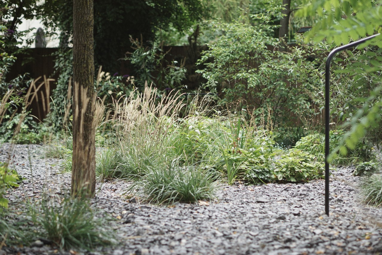 Pracownia Architektury Krajobrazu Ogród na Filtrach